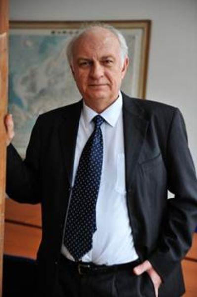 Doc. Viktor Mashkov, DrSc