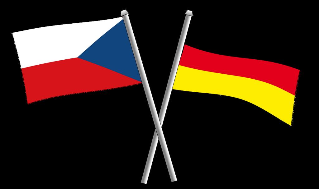 Deutsch-Tschechisch